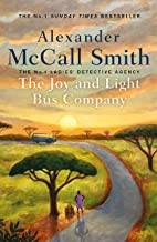 The Joy and Light Bus Company (No. 1 Ladies' Detective Agency Book 22)