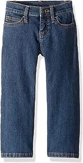 Wrangler Girls' Western Boot Cut Jean