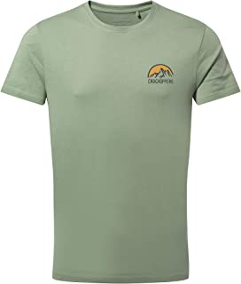 Craghoppers Mens Mightie Crew Neck Short Sleeve T-Shirt