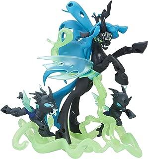 My Little Pony Guardians of Harmony Fan Series Sculpture Queen Chrysalis