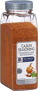 Best mccormick gourmet cajun seasoning Reviews