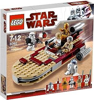 LEGO Star Wars Lukes Landspeeder (8092)