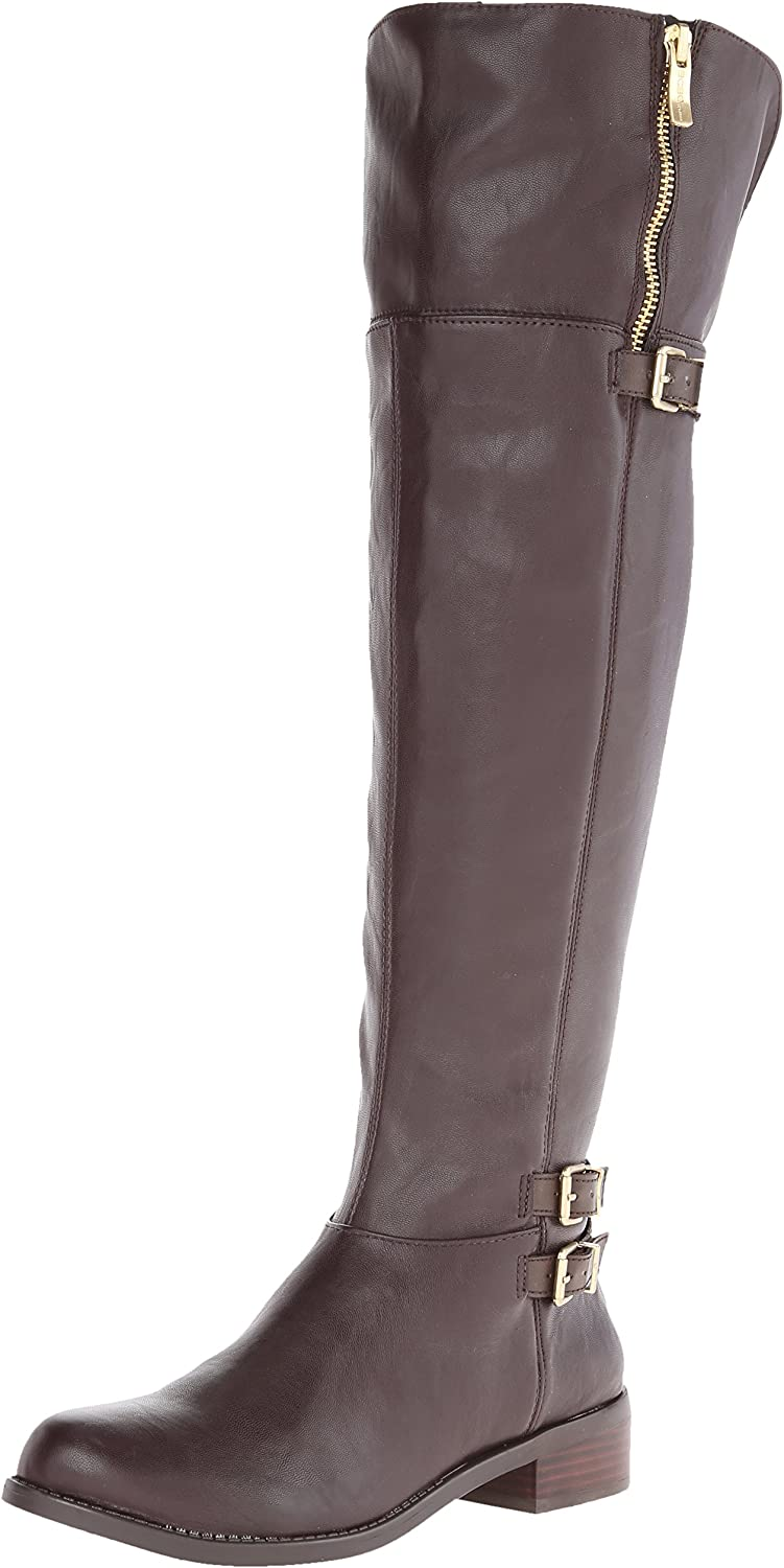 BCBGeneration Women's BG Krush Harness Boot