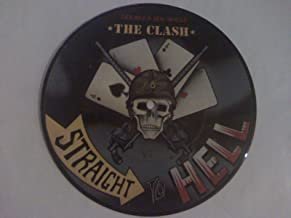 Should I Stay Or Should I Go / Straight To Hell (Picture Disc)