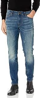 William Rast Men's Hollywood Slim Fit Denim Jean