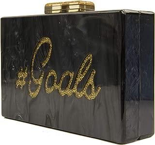 # Goals Acrylic Case
