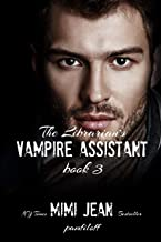 The Librarian's Vampire Assistant, Book 3