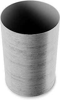 Umbra Treela Petite poubelle durable pour salle de bain, chambre à coucher, bureau et plus | Capacité de 4,75 gallons avec...