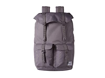 Herschel Supply Co. Buckingham (Grey) Backpack Bags