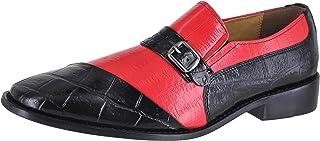 حذاء رجالي سهل الارتداء من جورجيو بروتيني هانا