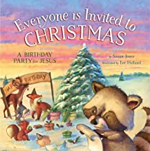 the book of everyone christmas