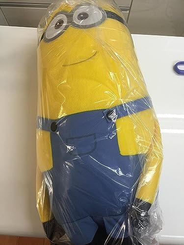 promociones de descuento Minion Minion Minion Kevin Giga jumbo stuffed cushion  promociones