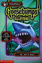 Ship of Ghouls (Give Yourself Goosebumps, No 36)