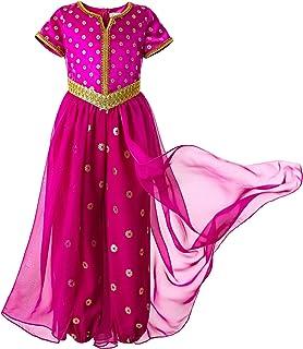 Pettigirl Mädchen Prinzessin verkleiden Sich Kostüm Cospla