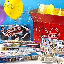 Little Debbie Birthday Box