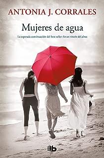 Mujeres de agua / Women of Water (Spanish Edition)