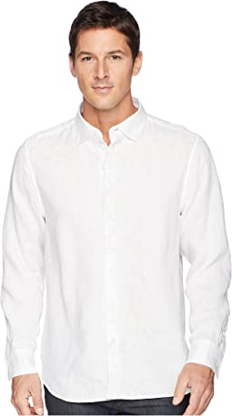Tommy Bahama Get Your Groom On Linen Shirt