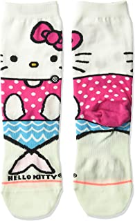 Stance Girls' Big Sanrio Crew Socks