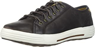 men's skechers relaxed fit porter ressen sneaker