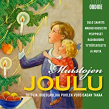 finnish christmas music