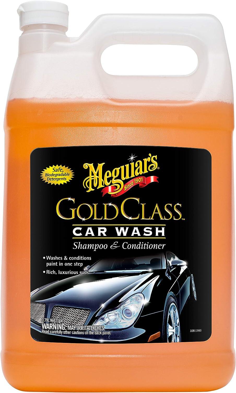 美光的黄金洗车