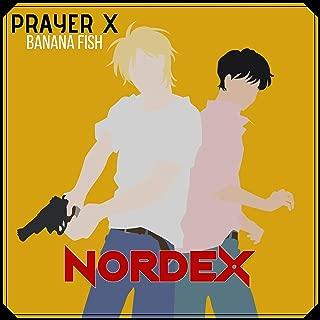 """Prayer X (From """"Banana Fish"""")"""