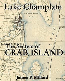 The Secrets of Crab Island