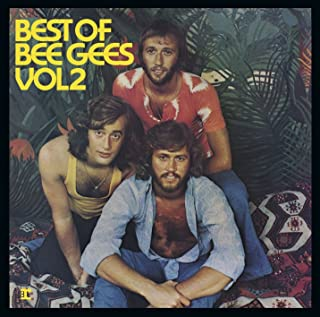 Best Of Bee Gees Vol 2