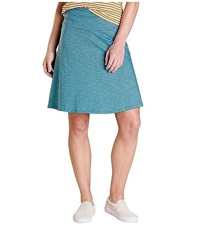 Toad&Co Chaka Skirt (Hydro) Women