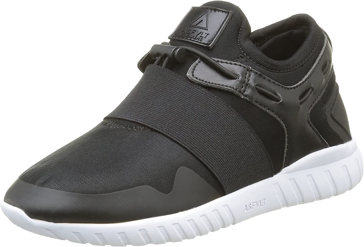 Asfvlt Area Mid, Unisex Adults' Low-Top Sneakers