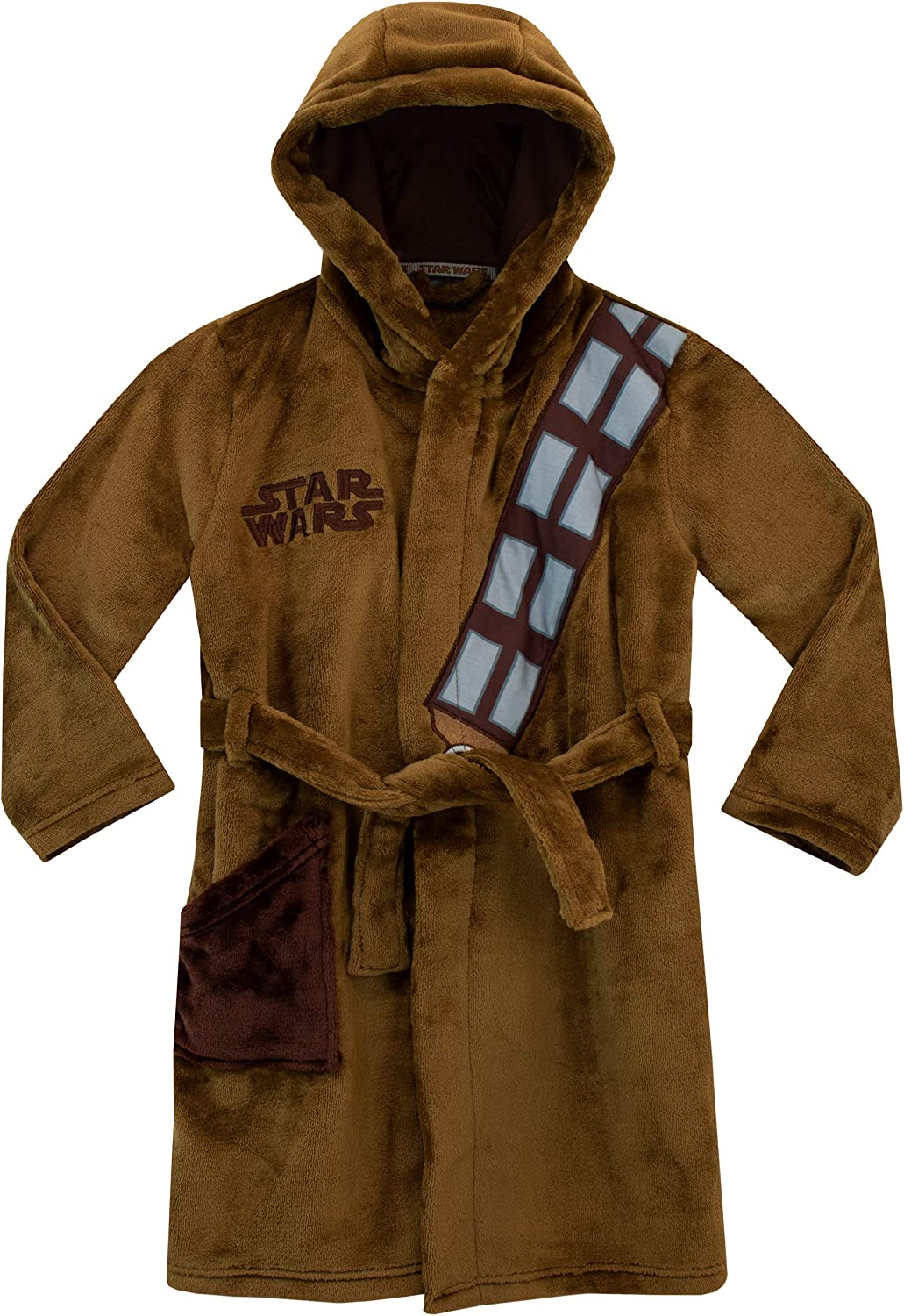 STAR Inventory cleanup selling sale Ranking TOP4 WARS Boys' Chewbacca Robe