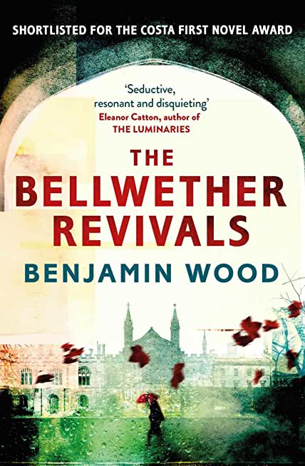 The Bellwether Revivals (English Edition)