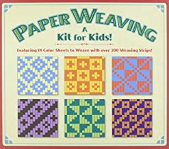 Best paper weaving kit Reviews