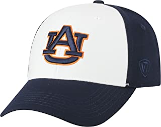 Top of the World NCAA-Premium Collection Retro 2-Tone Fitted Hat Cap