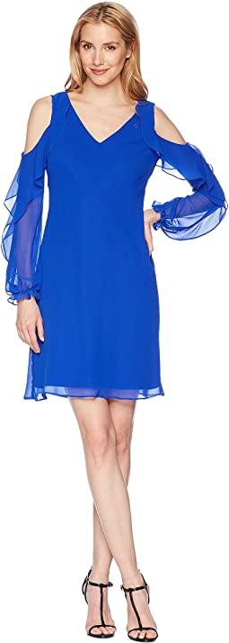 Georgette - Pavia Dress
