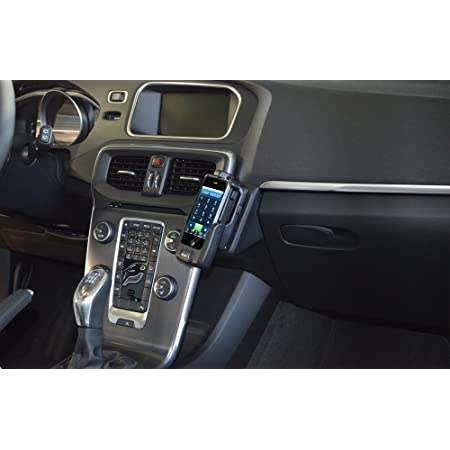 Kuda 088445 Auto Set Auto Set Schwarz Navigation