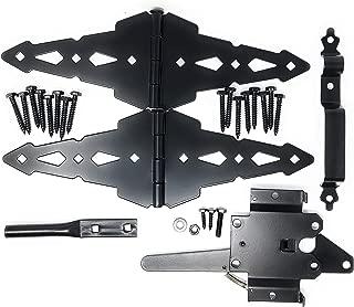Best gate hardware heavy duty Reviews