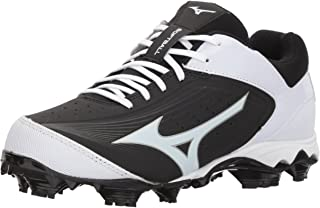 Women's 9-Spike Advanced Finch Elite 3 Softball Shoe