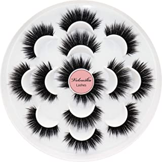 Best mink effect eyelashes Reviews
