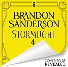 Untitled Stormlight 4: The Stormlight Archive, Book 4