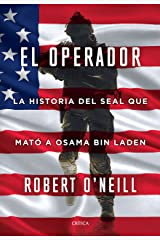 El operador: La historia del SEAL que mató a Osama bin Laden Capa comum