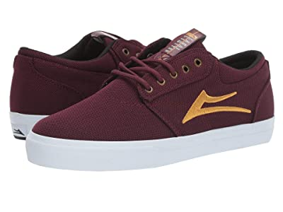 Lakai Griffin (Burgundy Textile 1) Men
