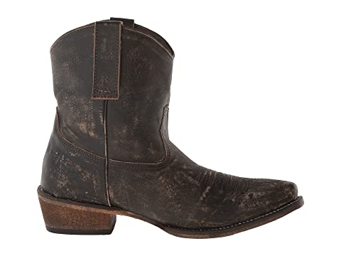 Dusty Roper Roper BlackBrown Dusty Roper BlackBrown Dusty BRqnwTx7