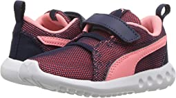 Puma Kids Carson 2 Breathe V (Toddler)
