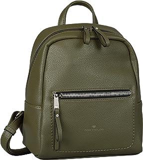 TOM TAILOR bags TINNA Damen Rucksack S, blue,