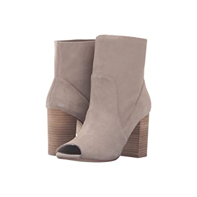 Chinese Laundry Tom Girl (Taupe Split Suede) Women
