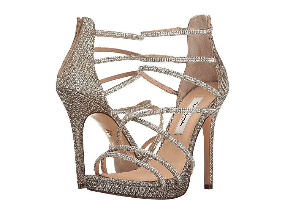 Nina Finessa (Latte Dreamland) High Heels