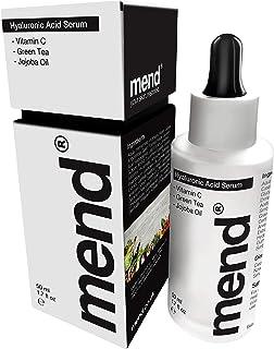 LUXURY Hyaluronic Acid Serum For Men - Anti Ageing