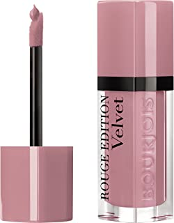 Bourjois Rouge Edition Velvet Liquid Lipstick 10 Don't Pink Of It