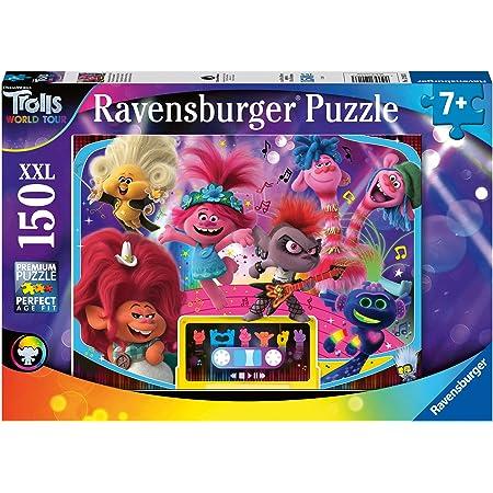 Ravensburger Puzzle 150 Piezas XXL, Color (12913)